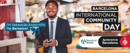 Barcelona International Community Day - October, 31st
