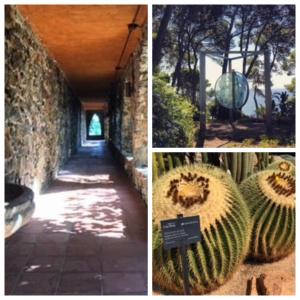 Botanic Garden of Cap Roig